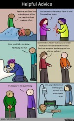 The Unfortunate Stigma of Mental Illness